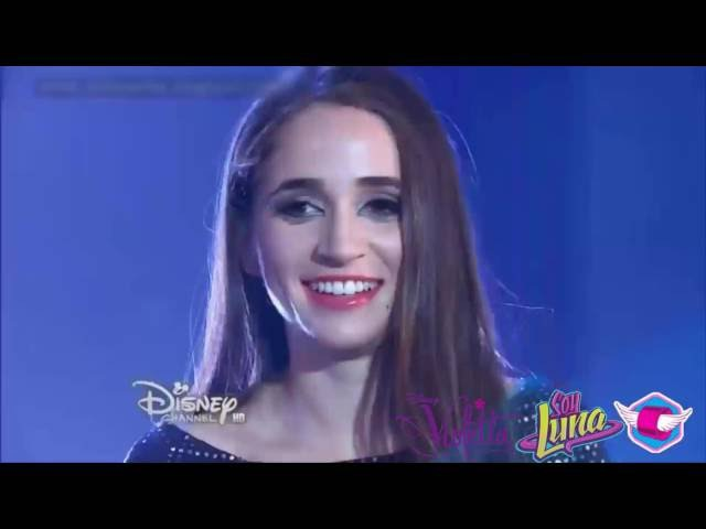 Soy luna - Felicity For Now zpívá Tengo Un Corazón (Epizoda 75,76)