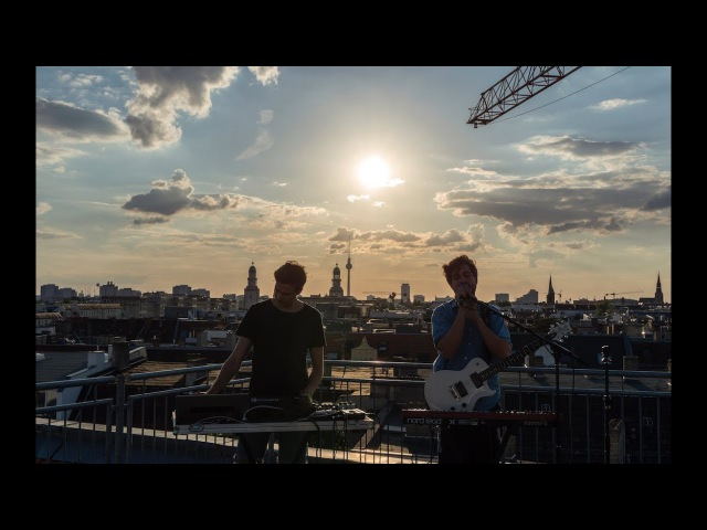 Berlin Rooftop Live Session: BONDI - Fight For Peace