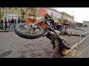НАПРОЛОМ - Extreme Enduro Challenge KHARKOV 2017