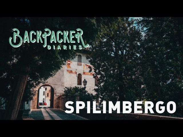 Spilimbergo: Castrum de Spengenberg | ItalianVita | Backpacker Diaries