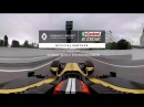 F1 360° VR On Board with Renault Sport Formula One Team and Castrol EDGE
