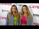 "The Kaplan Twins ""The Layover"" Premiere Red Carpet"