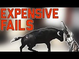 Expensive Fails That's Going To Cost You! (July 2017)