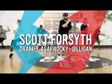 Scott Forsyth I DRAM ft. A$ap Rocky &amp Juicy J.