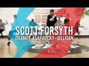 Scott Forsyth I DRAM ft. A$ap Rocky Juicy J. Gilligan I WhoGotSkillz Beat Camp 2017