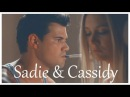 Scream Queens 「MV」Sadie Swenson Chanel 3 Cassidy - Love Me Now