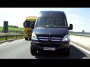 Drive dynamics Sprinter V12 Biturbo – Trailer DE