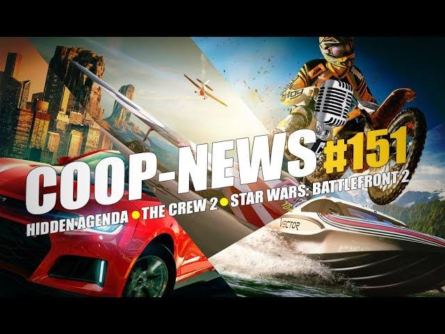 Бета-тест Star Wars: Battlefront 2 осенью, зомби в Playerunknown's Battlegrounds / Coop-News 151
