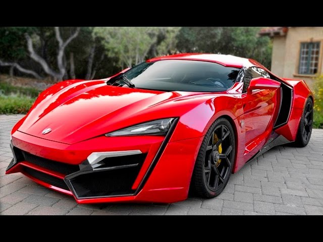 Top 10 Best Sounding Supercars Ever