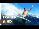 Take Every Wave The Life of Laird Hamilton Trailer 1 2017 Movieclips Indie