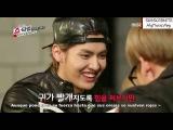 EXO Showtime Ep 12 (Sub Espa