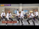BTS - DNA on Knowing Brothers