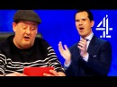 Everyone Is Genuinely Surprised By Johnny Vegas Very Good Poem! 8 Out Of 10 Cats Does Countdown