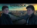 """""""Sherlock - A Study in Pink""""  -  School Movie Trailer in 4k"""