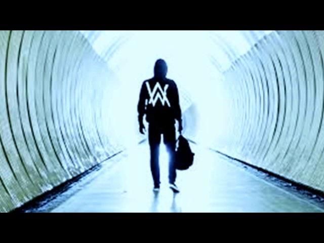 DJ Tivek__Alan Walker _Faded __The best EDM