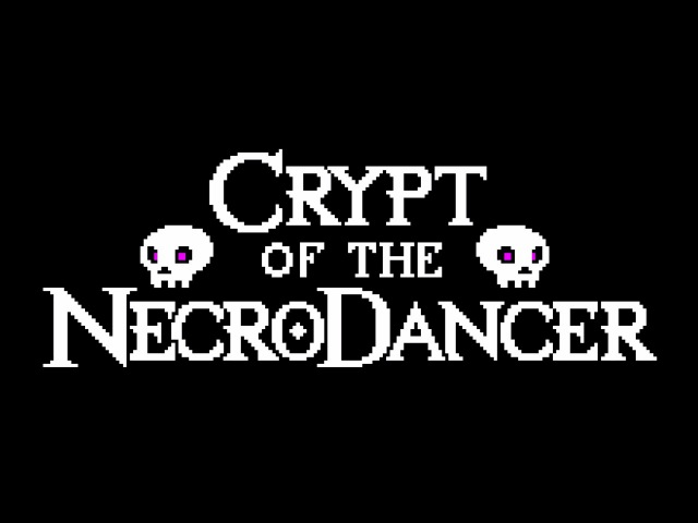Igneous Rock (3-1 Hot with Shopkeeper virt Remix) - Crypt of the NecroDancer