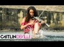 Bottle of Loneliness El Mukuka ft. Kayla Jacobs - Electric Violin Cover Caitlin De Ville
