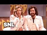 The Barry Gibb Talk Show Bee Gees Singers - SNL