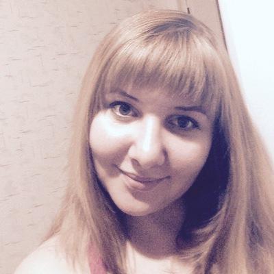 Анна Кислова