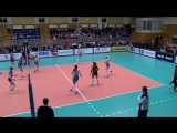 HIGHLIGHTS. Динамо-Метар — Динамо Москва Суперлига 2017-18. Женщины