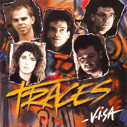 Visa альбом Traces