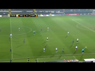 EL 2017-18. Vitoria Guimaraes - Konyaspor (full)