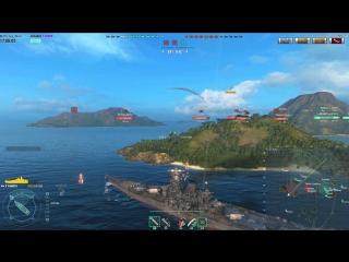 [Deprived Pickle] Yamato 320k dmg