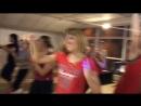 Zumba fitness 23.11.17 Funk Надежда Смагулова