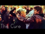 Brian Kinney &amp Justin Taylor (Queer As Folk) (Lady Gaga - The Cure)