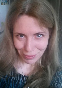 Анжела Ярошевская