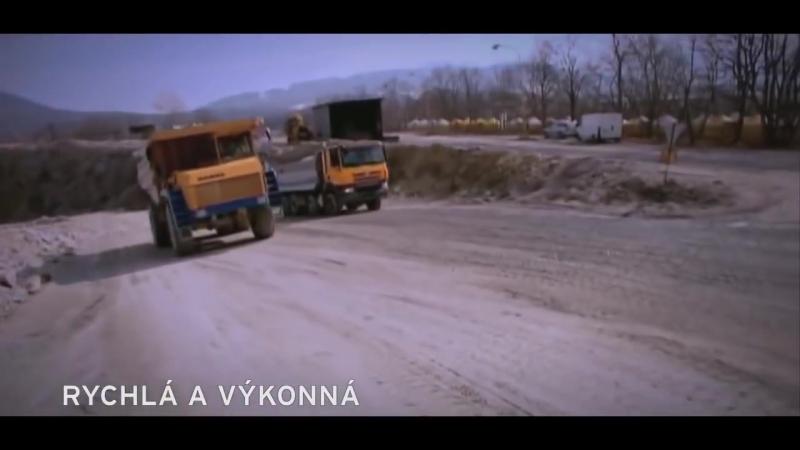 новый TATRA PHOENIX 8х8 с нереальной проходимостью Truck Tatra 815 8x8 DAF вездеход самосвал 4х4 смотреть онлайн без регистрации
