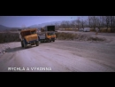 новый TATRA PHOENIX 8х8 с нереальной проходимостью Truck Tatra 815 8x8 DAF вездеход самосвал 4х4