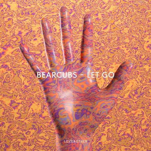 Bearcubs альбом Let Go