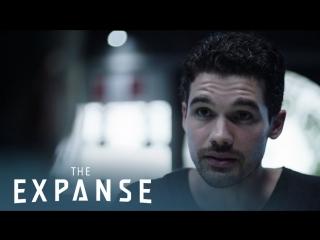 Пространство (Экспансия ) / The Expanse.3 сезон.Трейлер #1 (2018) [1080p]