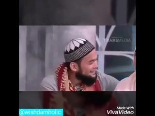Счастливая семья в исламе Смотри какая милая не 4 жена одного брата Ма Ша Аллах