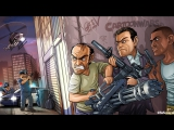 Evolve Stunting Dark Horizon 2 GTA 5 Teamtage 9