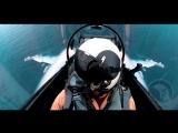 Carrier Air Wings. Growler Ride #3