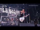 Halestorm - Live Rock In Rio 2015 Completo Full Show HD