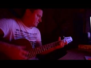 V/Staroff - Не убивай ( текст и песня Сергей бабкин)