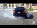 Best of BMW M5 E39 - BURNOUT, DRIFT, REVS!