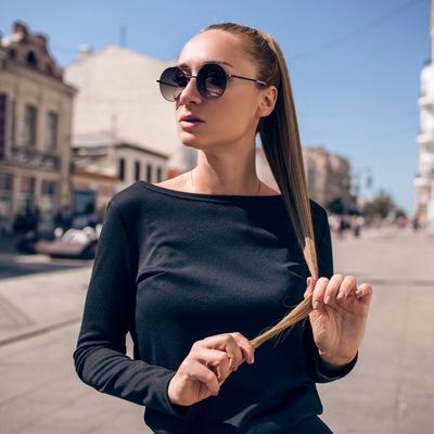 Елена Курдюкова