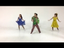 2. Шоу-балет V.I.P.-Стиляги Буги Вуги