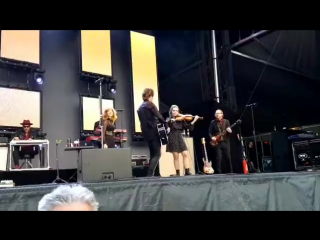 Per Gessle - Min plats (Live in Oskarshamn July 7, 2017)
