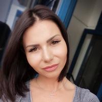 Олеся Бурлаченко