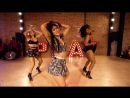 Танец Dance Camila Cabello - Havana ft. Young Thug ¦ Brinn Nicole Choreography ¦ DanceOn Class