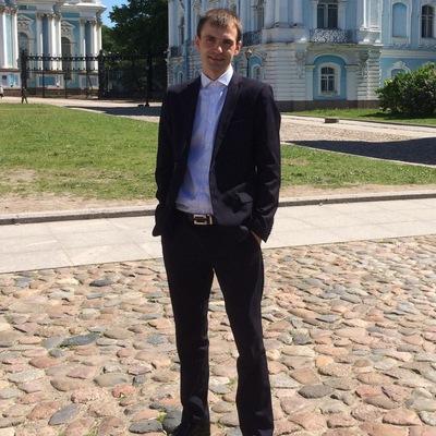 Егор Климовский