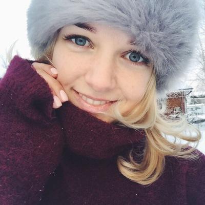 Анастасия Прокофьева