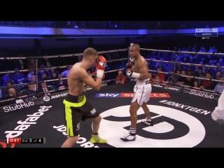 Harlem Eubank - Michael Green (HD 720)