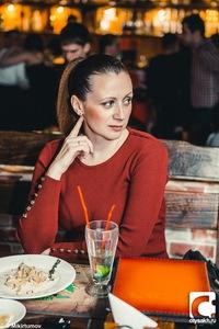 Екатерина Долинная
