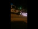 Пьяный в вусмерть водитель